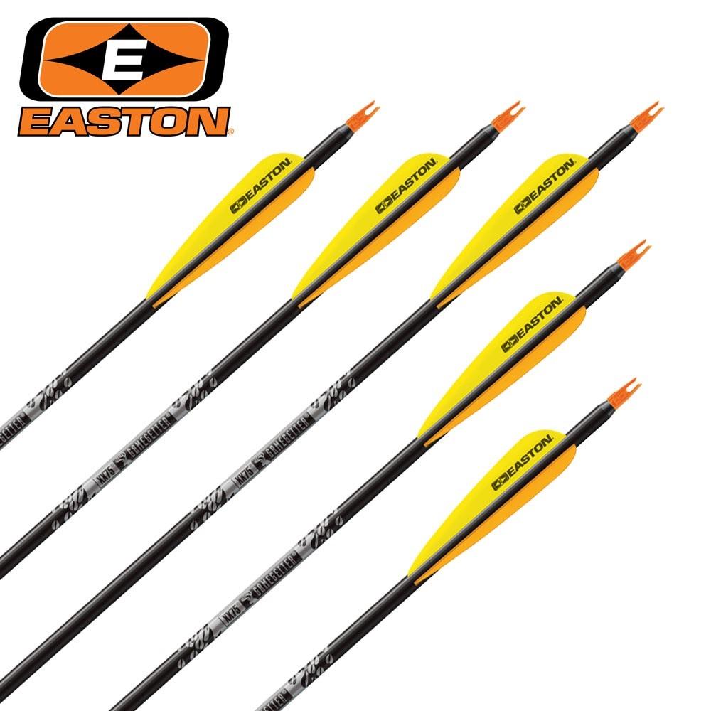Easton XX 75 Game Hliníkový šíp