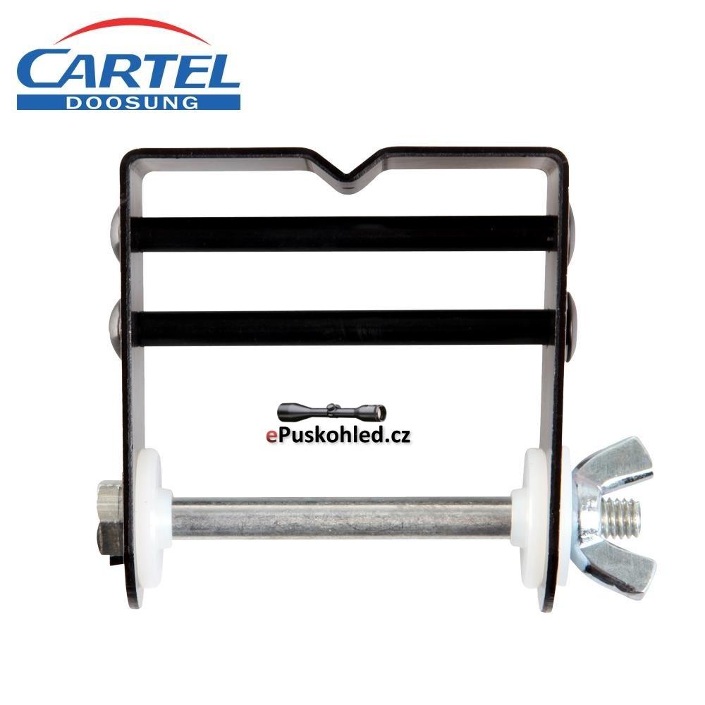 Strojek na omotávání tětivy CARTEL