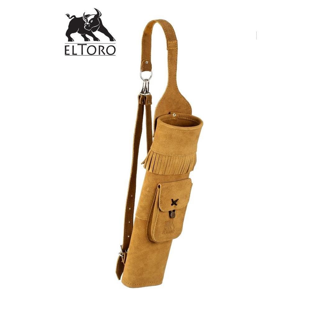 Chrbtový tulec El Toro I