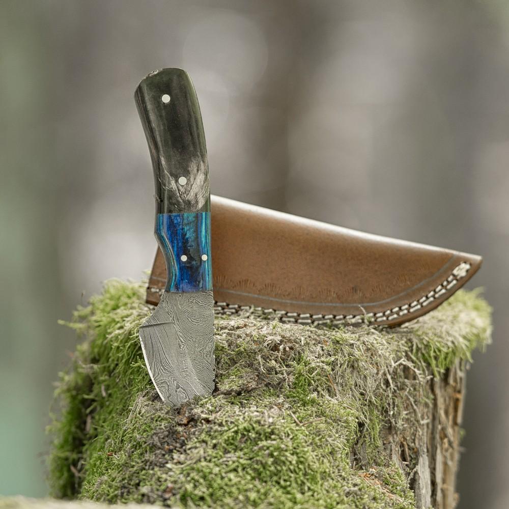 Lovecký nôž Wood Horn