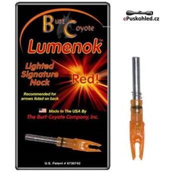 burt-coyote-lumenok-rot-leuchtende-nocke