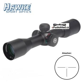 hawke-xb-multi-purpose-1x32-ir-sr-zielfernrohr