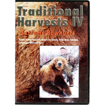 restposten-dvd-traditional-harvests-iv-extrem-bowhunting