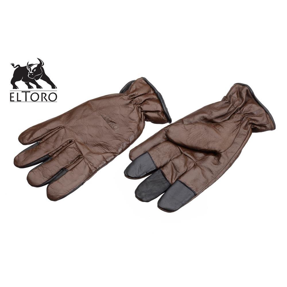 Strelecká rukavice ELTOR Winter - pár