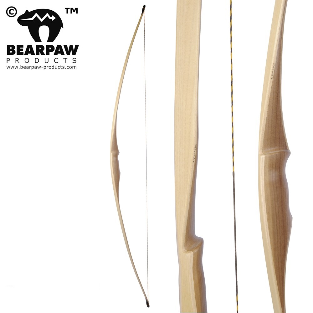 Long bow Sniper 20-60 lbs 70 palcov